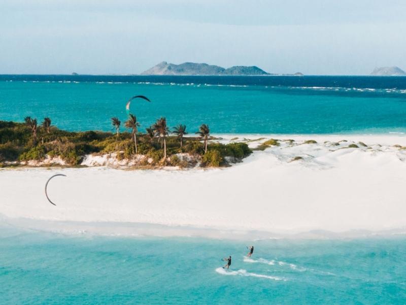 おすすめビーチリゾート パマリカン島(フィリピン)