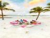 *Happy Honeymoon in Mauritius*。+【成田発着】★世界に誇るビーチ『イル・オ・セルフ』所有★シャングリラルトゥエスロック(デラックスオーシャンビュー) 朝食付8日間 イメージ写真02