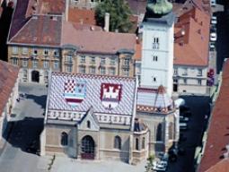 クロアチアひとり旅1