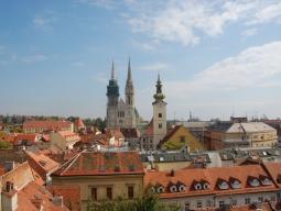 クロアチア女子旅1