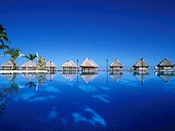 マナバビーチ リゾート & スパ モーレアイメージ03