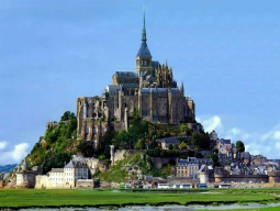 東京発 フランスひとり旅