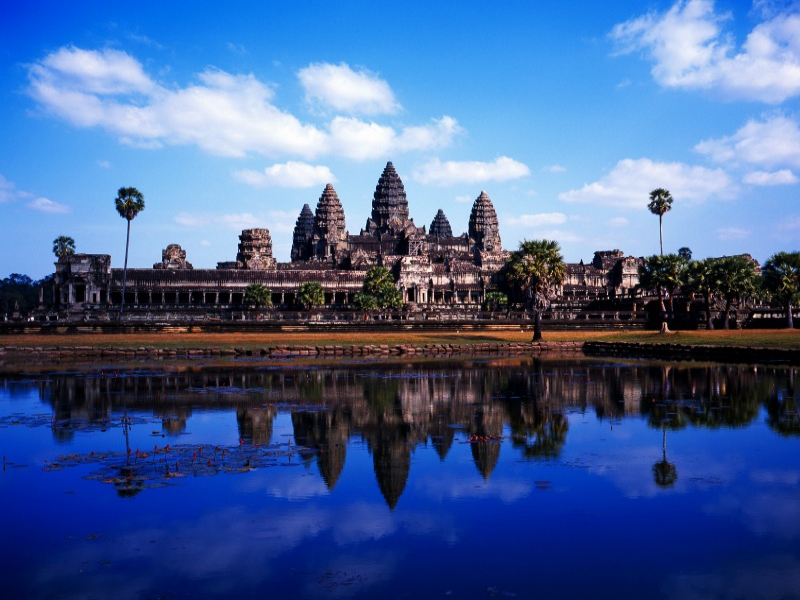 カンボジアイメージ