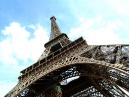 ドバイ+ヨーロッパ周遊