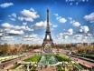 オランダ・ベルギー・フランス周遊 往復直行便で行く★観光や移動に便利な3つ星ホテル滞在 アムステルダム&ブリュッセル&パリ8日間