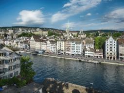 キャセイパシフィックで行く♪美しい街並みやショッピングを楽しむ★チューリッヒ6日間~STWなら日数や他都市周遊もアレンジ可能♪あなただけのスイスご旅行をご提案いたします~