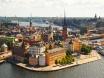 北欧3カ国周遊 1人旅☆高速列車&クルーズで巡る王道3都市!コペンハーゲン&ストックホルム&ヘルシンキ8日間2