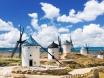 スペイン国内周遊を満喫する