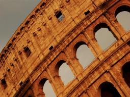 ローマひとり旅