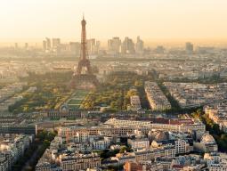 広島発 フランスひとり旅