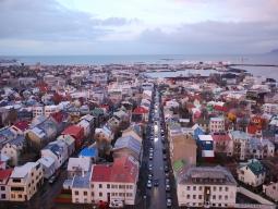 【福岡発着】きままにひとり旅♪ヨーロッパまで最速のフィンエアー利用!【弾丸でアイスランドに行こう!】往復バスチケット付&観光に便利なフロンホテル滞在!カラフルな世界最北の首都レイキャヴィク5日間