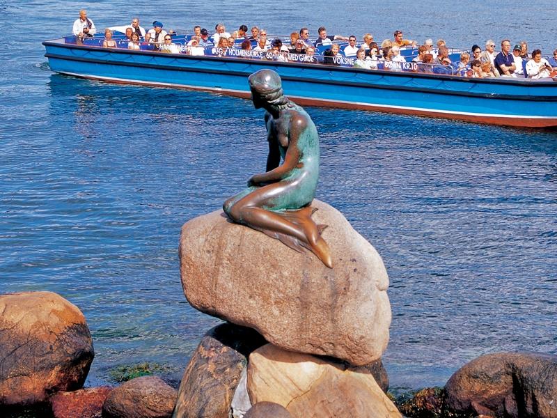 デンマークひとり旅3