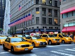 気軽にひとり旅<早割33/安心のANA往復便でニューヨークへ>ブロードウェイの劇場街が徒歩圏内!シティ・キッチン直結で食事にも便利なロウ・ニューヨーク滞在4日間