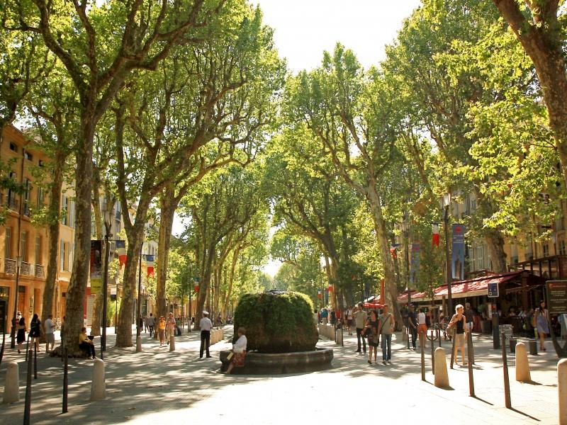 マルセイユ+パリ2都市周遊プラン
