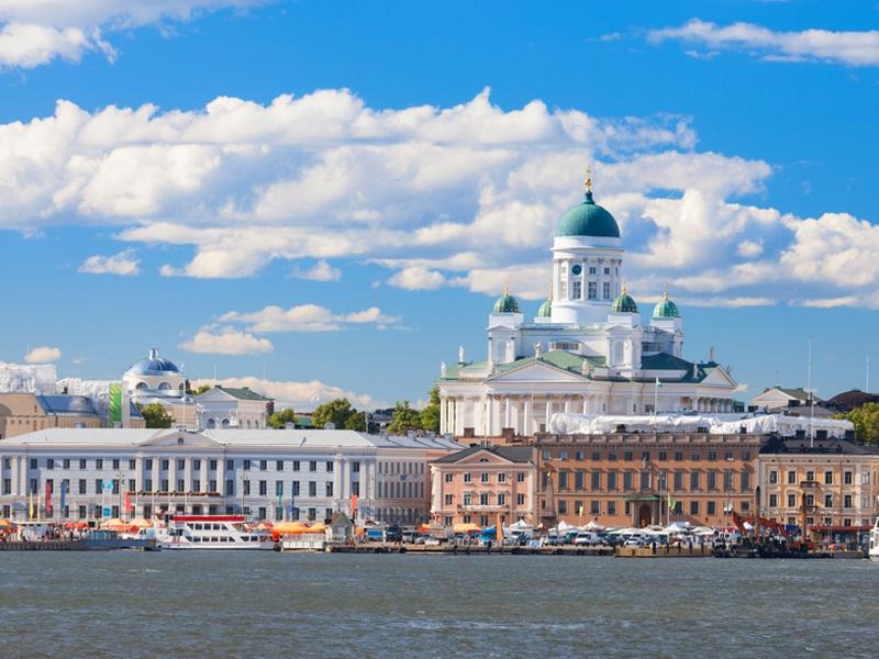 フィンランドおすすめツアーイメージ