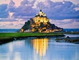 関西発 フランスひとり旅