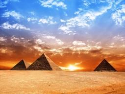 カイロ直行エジプト航空で行く!~車移動でエジプトを巡る~ルクソール×アスワン×カイロ周遊8日間 日帰りアブシンベル観光付
