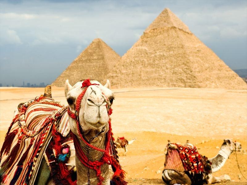 エジプトイメージ