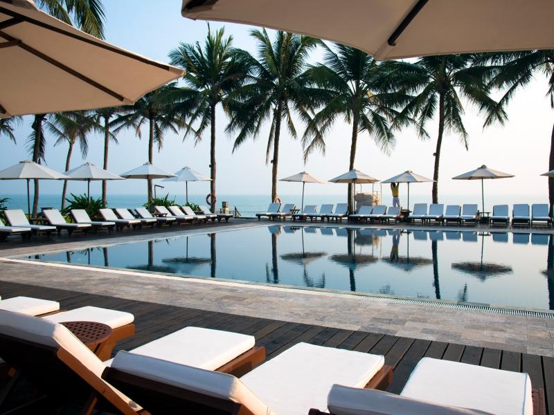 ベトナム ホイアンおすすめホテル滞在ツアー
