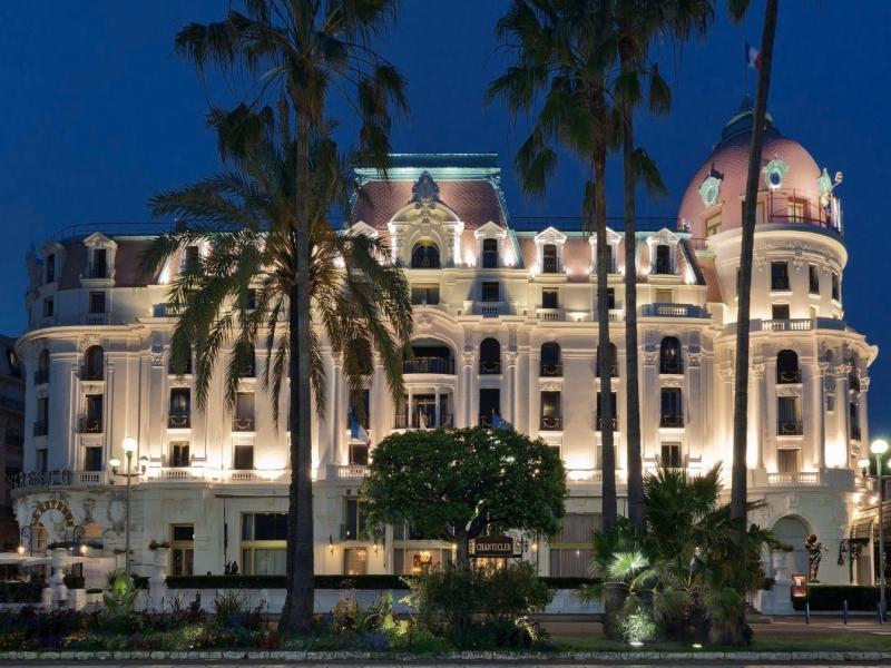 ハネムーンにもおすすめ豪華5つ星ホテル滞在