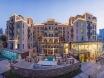 最新アラブ風ブティックホテル滞在