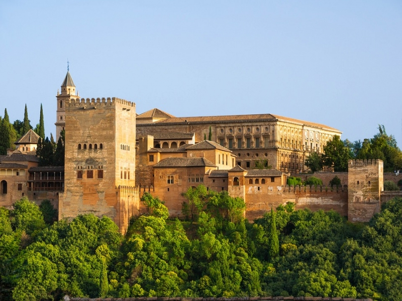 スペイン モロッコ周遊おすすめツアー
