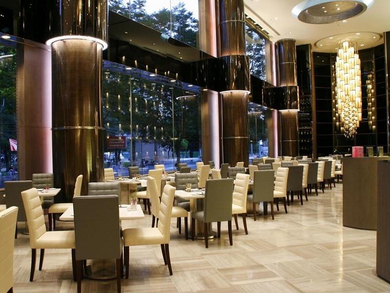 ニューワールドホテル サイゴン