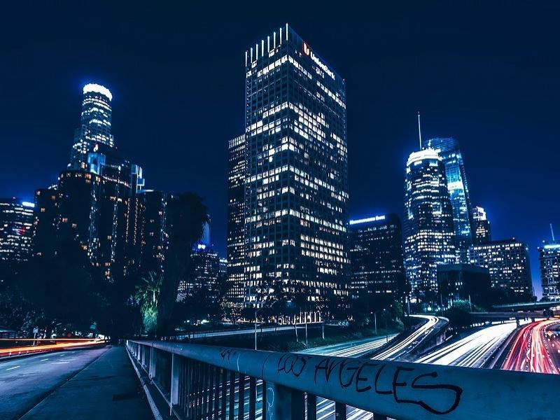 ロサンゼルス周遊ツアー