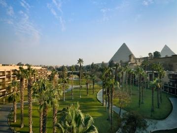名古屋エジプト一人旅