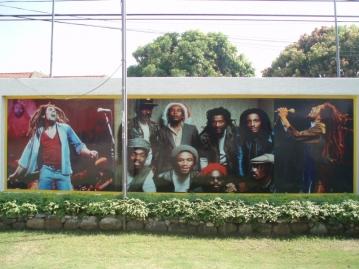ジャマイカ1人旅