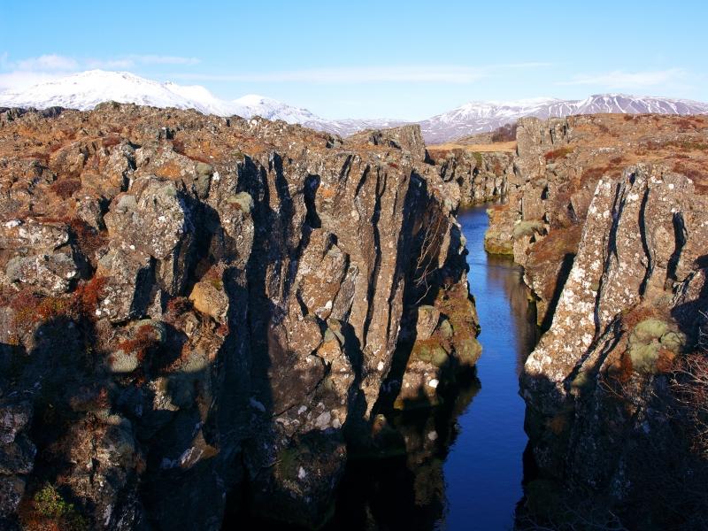 福岡発アイスランドひとり旅
