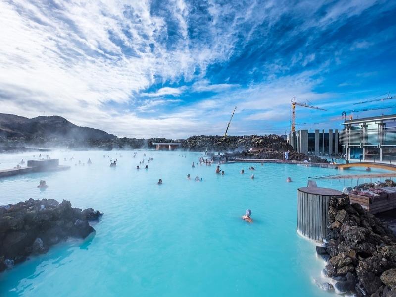 名古屋発アイスランドひとり旅
