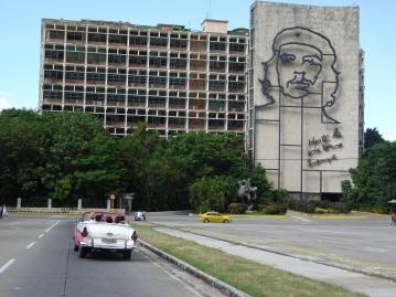 関西発キューバひとり旅