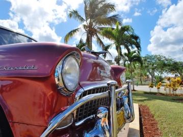 新千歳発キューバひとり旅
