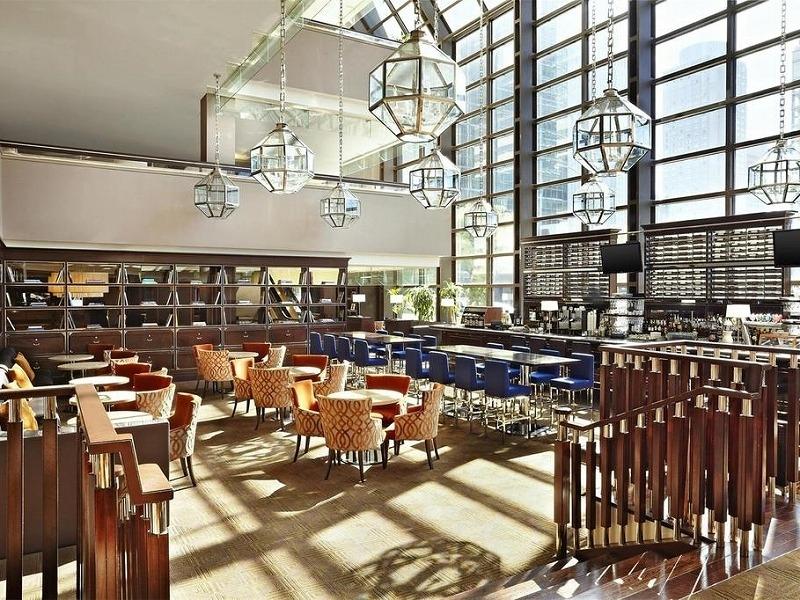 ル シェラトン ホテル モントリオール