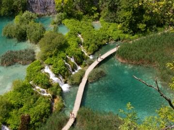 ≪新千歳発着≫クロアチアひとり旅