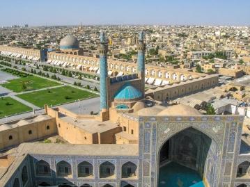 イラン イメージ1