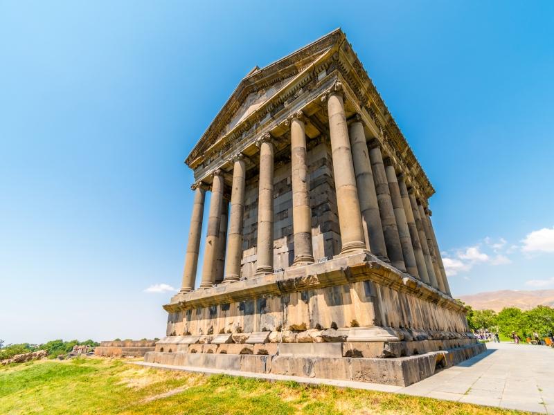 アルメニアひとり旅イメージ