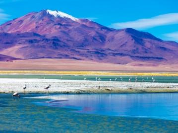 チリひとり旅