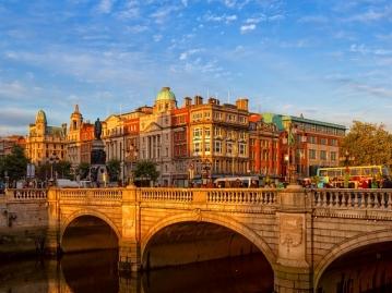 アイルランド1人旅 イメージ