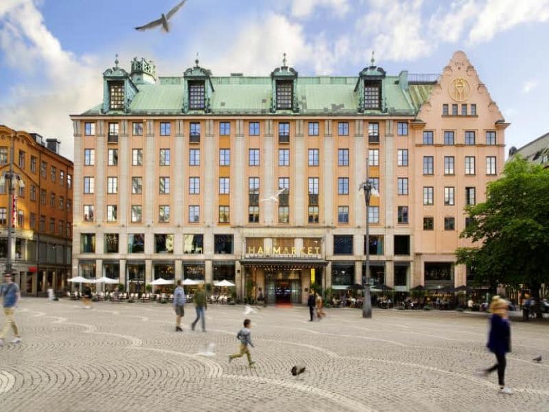 スウェーデンおすすめツアーイメージ
