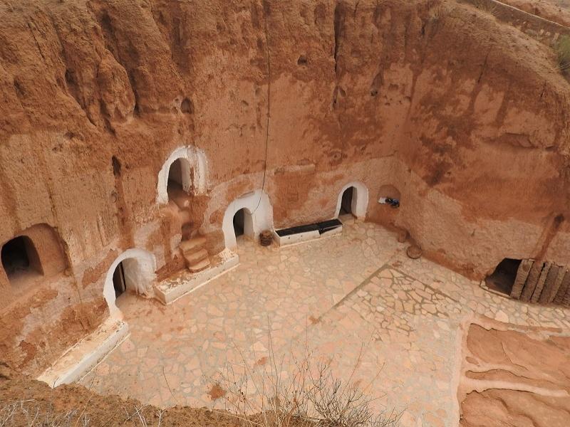 サハラ砂漠を訪れるおすすめツアー