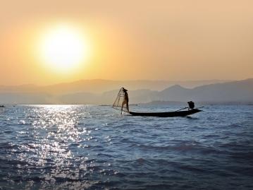 関西発 ミャンマーひとり旅
