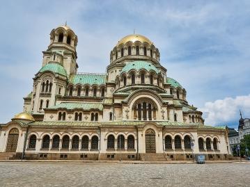 ブルガリアひとり旅 イメージ1
