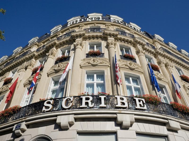 パリ おすすめホテル泊ツアー