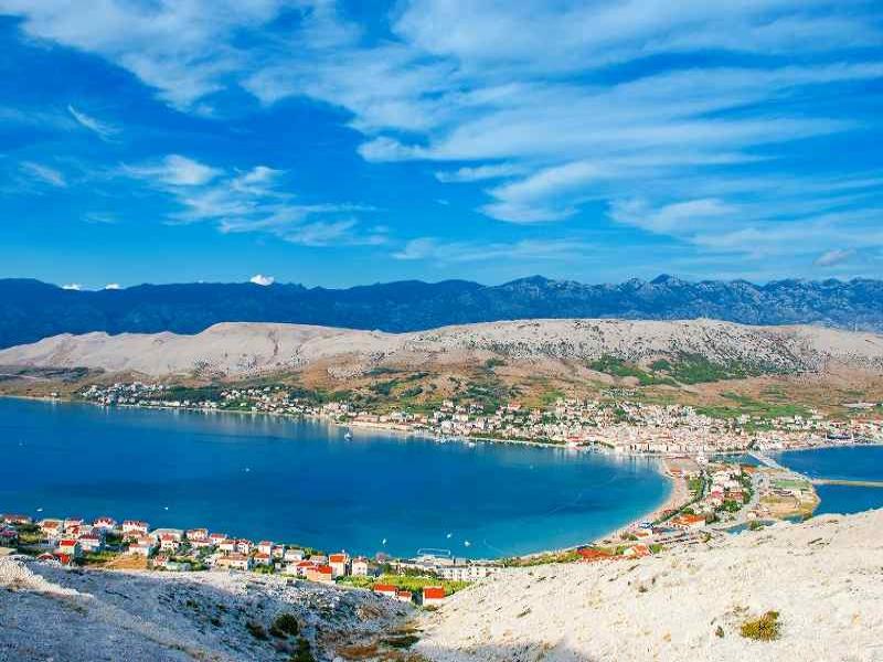 クロアチア 離島おすすめツアー