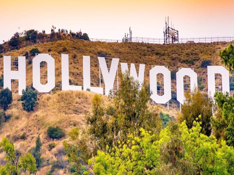 ロサンゼルスとカンクンの周遊
