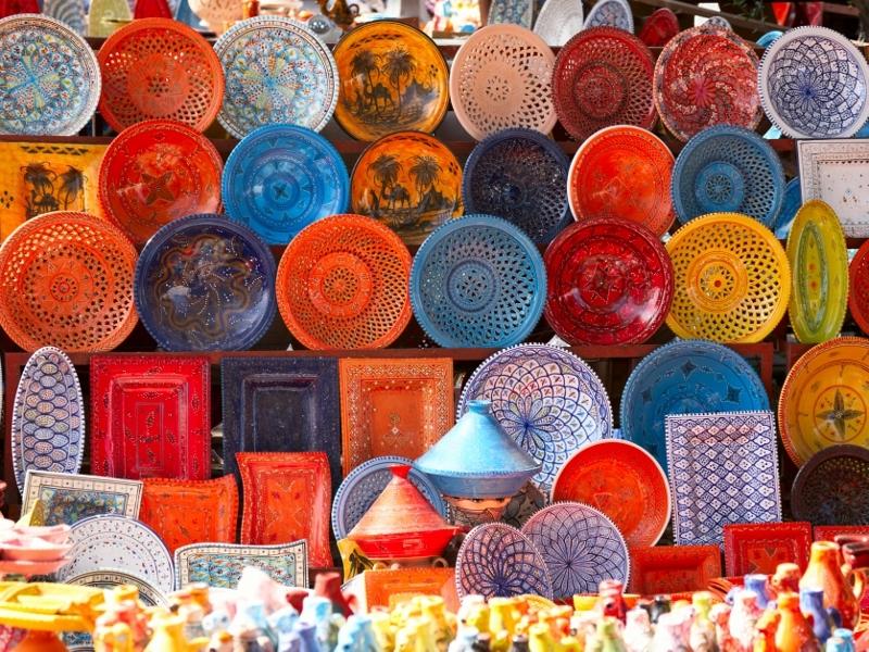 モロッコひとり旅