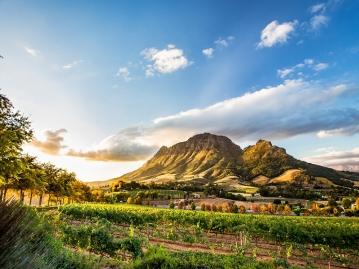 南アフリカひとり旅