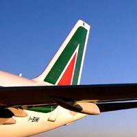 アリタリア・イタリア航空